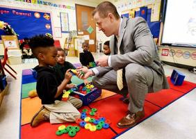 BESE Names Dr. Cade Brumley as Louisiana's New State Superintendent